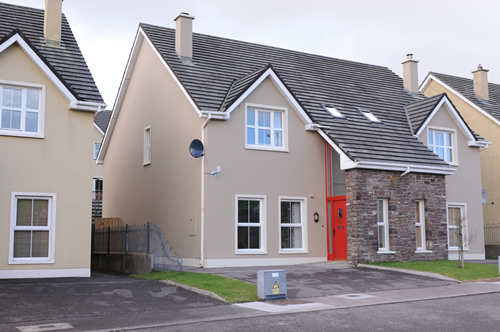 4 Cois Chnoic Dingle Town Self Catering